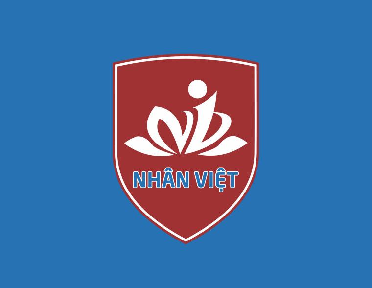 Logo Nhan Viet